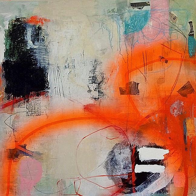 Why I Like Abstract Art