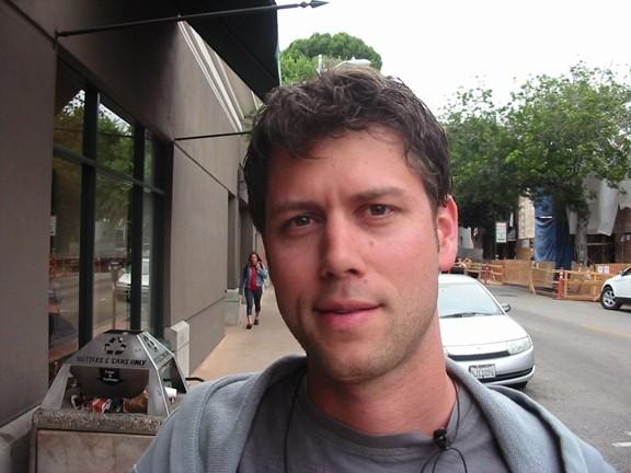David Maegert