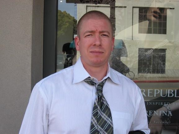 Jason Dufurrena