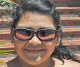 Claudia Castellanos