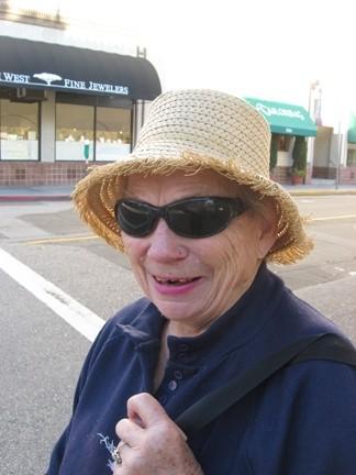 Gladys Burton