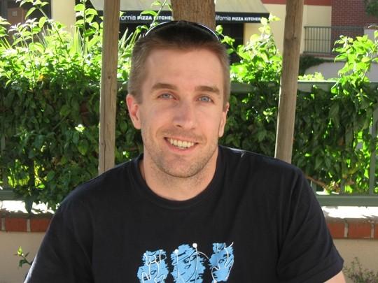 Paul Mesko