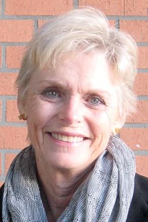 Sabina Ross