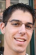 Jason Lindo