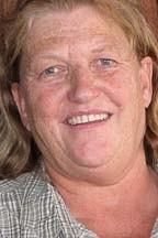 Kathy Loftus