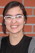 Samantha Keller
