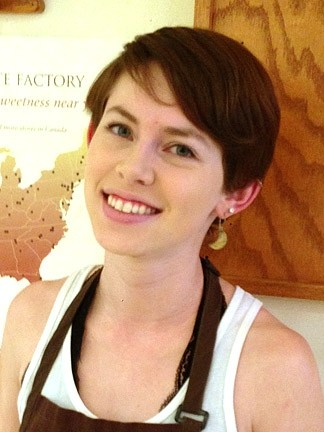 Kayla Steinorth