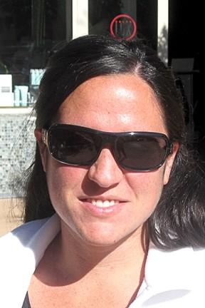 Maria Rice