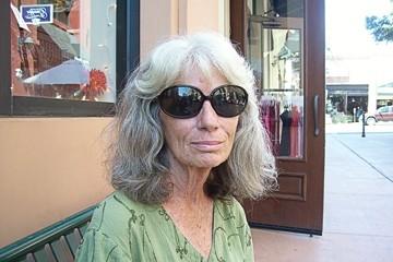 Sandra Barnes