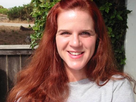 Katie Harrington