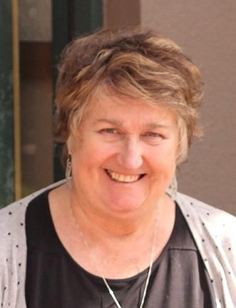 Brenda Lorenzen