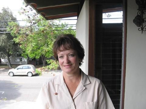 Julie Moothart