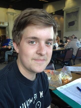 Justin Egan