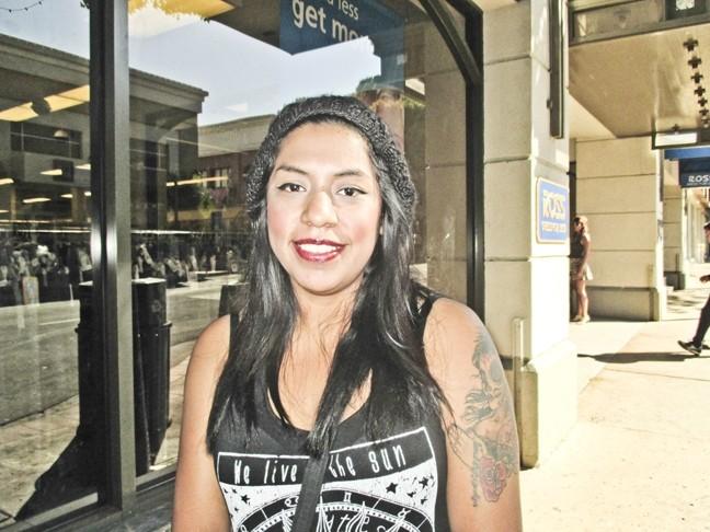 Adelina Garcia