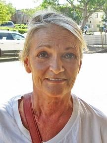 Suzanne Talbot