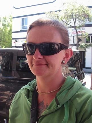Heather Aston