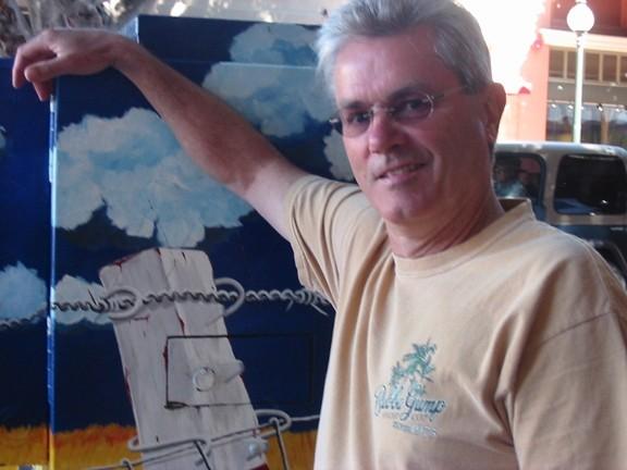 Steve Yeash