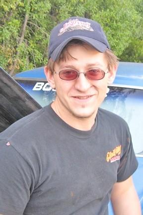 Shane McCutcheon