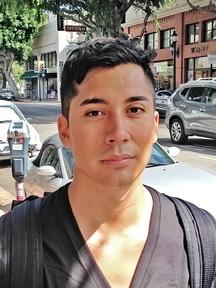 Alec Valencia