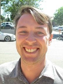 Nate Adamski