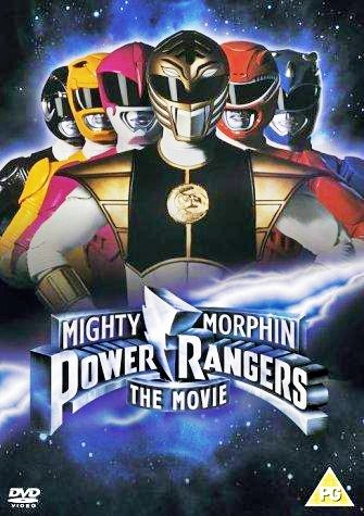 IT'S (STILL) MORPHIN' TIME:  The 1995 'Mighty Morphin Power Rangers: The Movie' is a longer version of the television show we knew and loved as kids. - PHOTO COURTESY OF SABAN ENTERTAINMENT