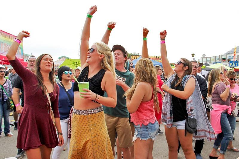 PHOTO COURTESY OF AVOMARG FEST