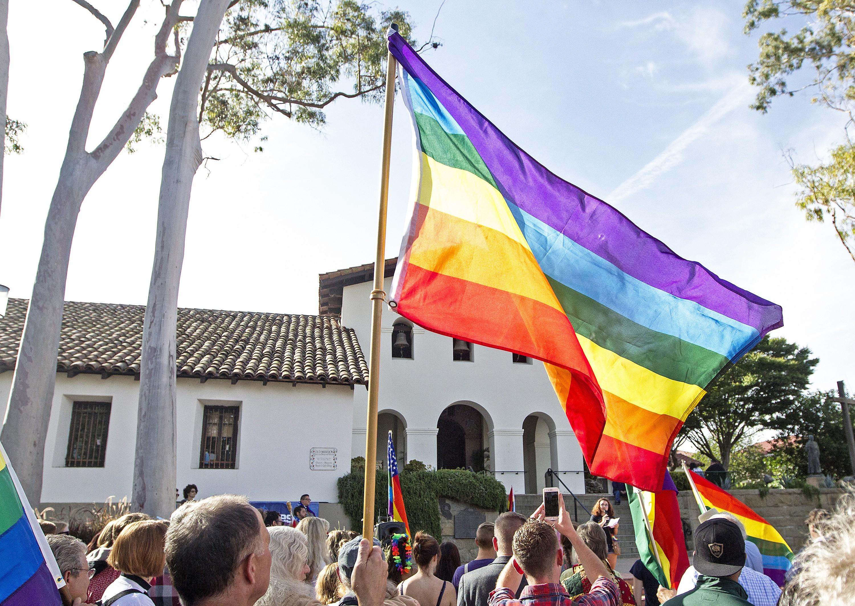 Gay bar san luis obispo