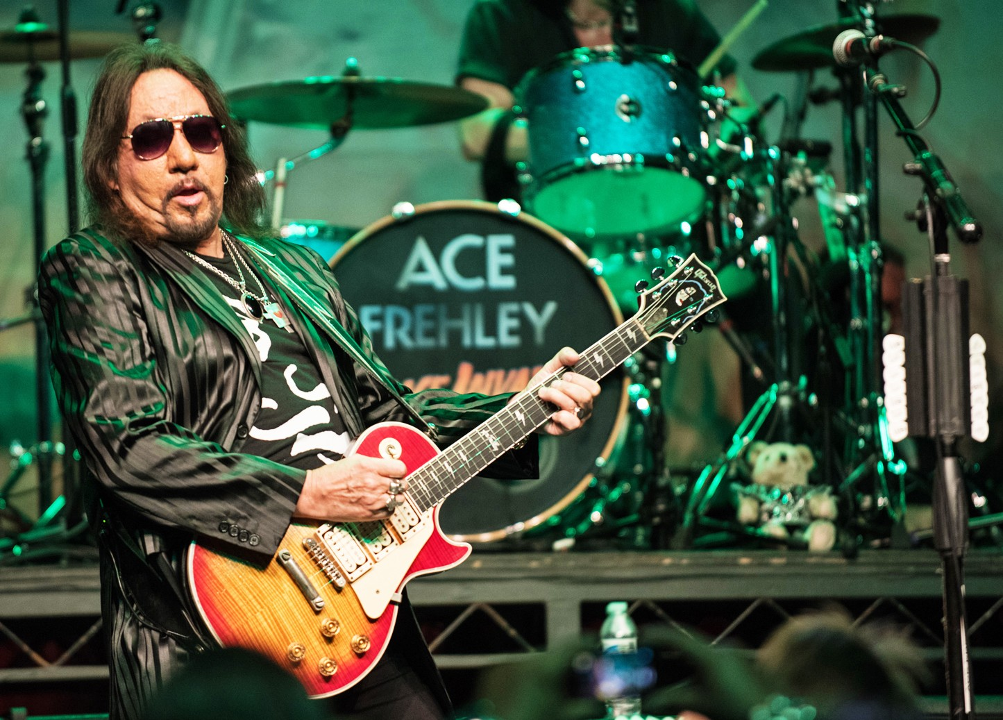 ace frehley of kiss plays the fremont theater on aug 8 music san luis obispo new times. Black Bedroom Furniture Sets. Home Design Ideas