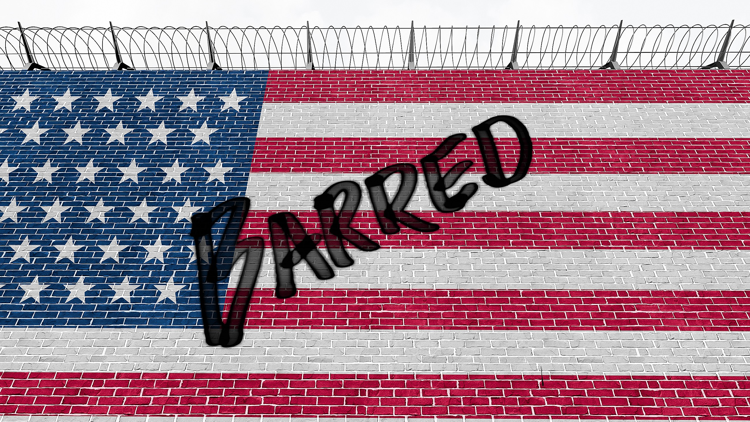 Deportation Constant Fear For >> Barred Local Families Grapple With The Effects Of Losing A Family