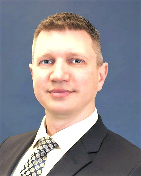 """RESIGNED Former SLO County Public Works Director Daniel """"Colt"""" Esenwein resigned on May 5 amid complaints of inappropriate behavior from staff. - PHOTO COURTESY OF SLO COUNTY"""