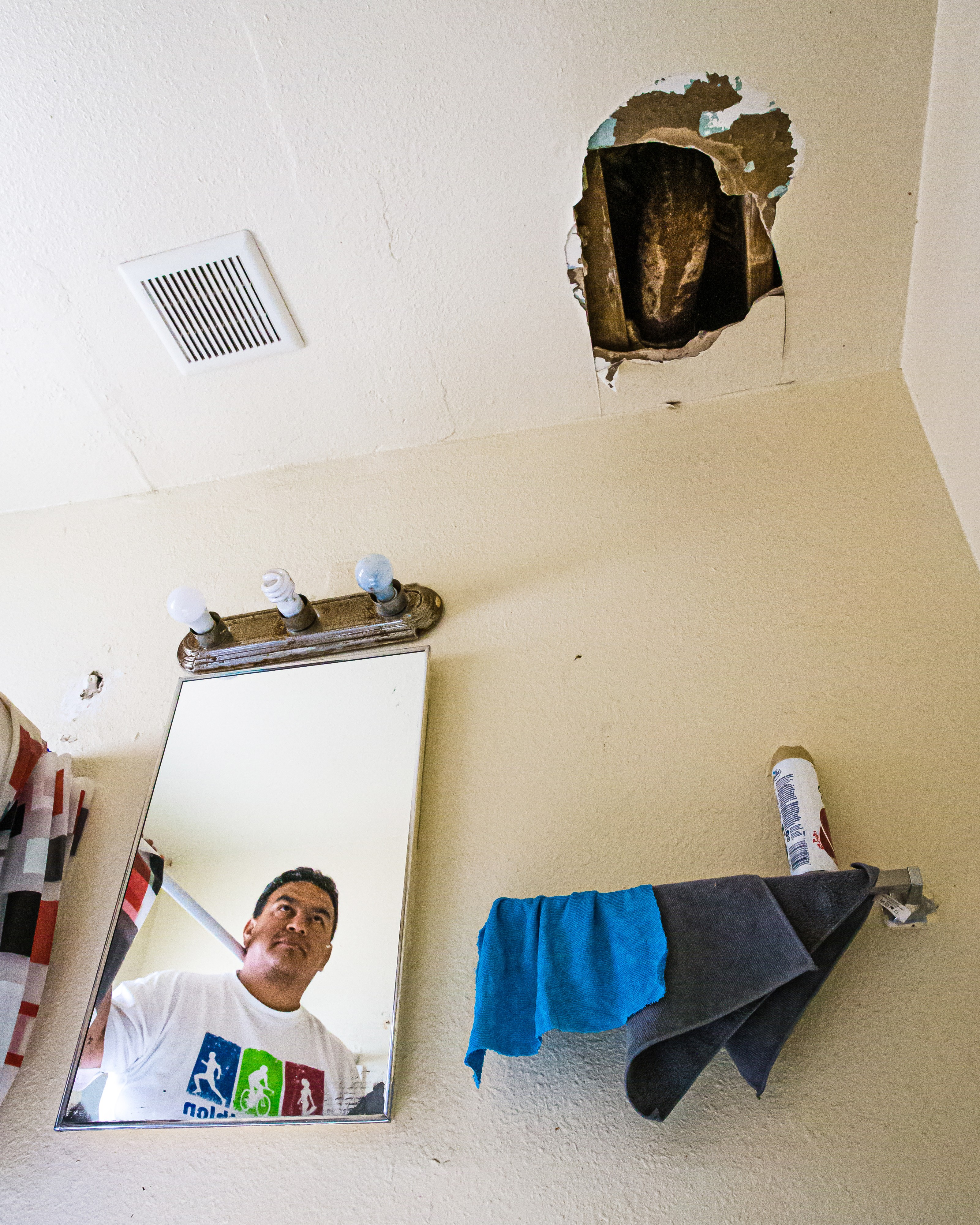 Unlivable: Tenants Loudly Demand Habitable Living In Their