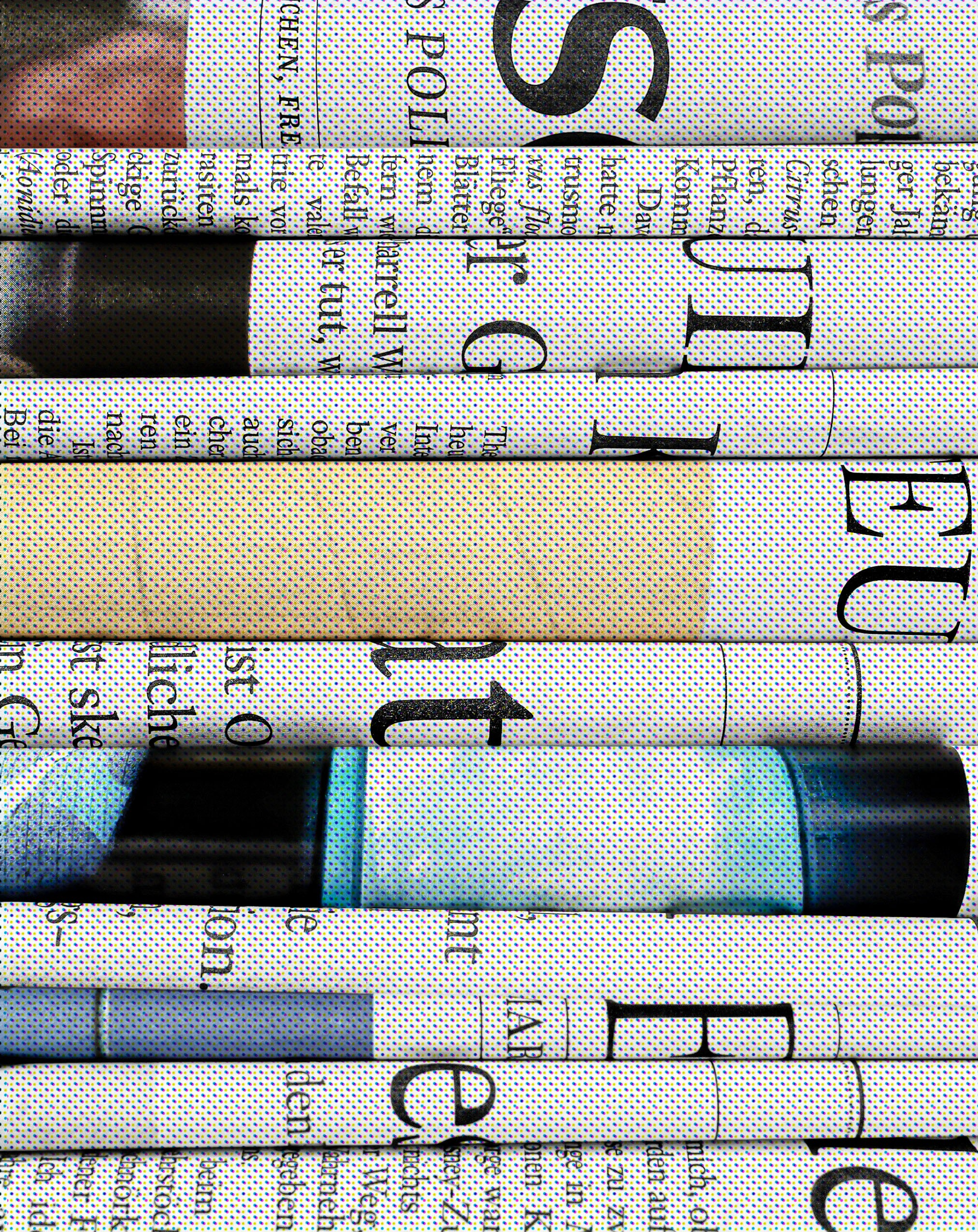 The newspaper shuffle: Journalism is changing and so is local news