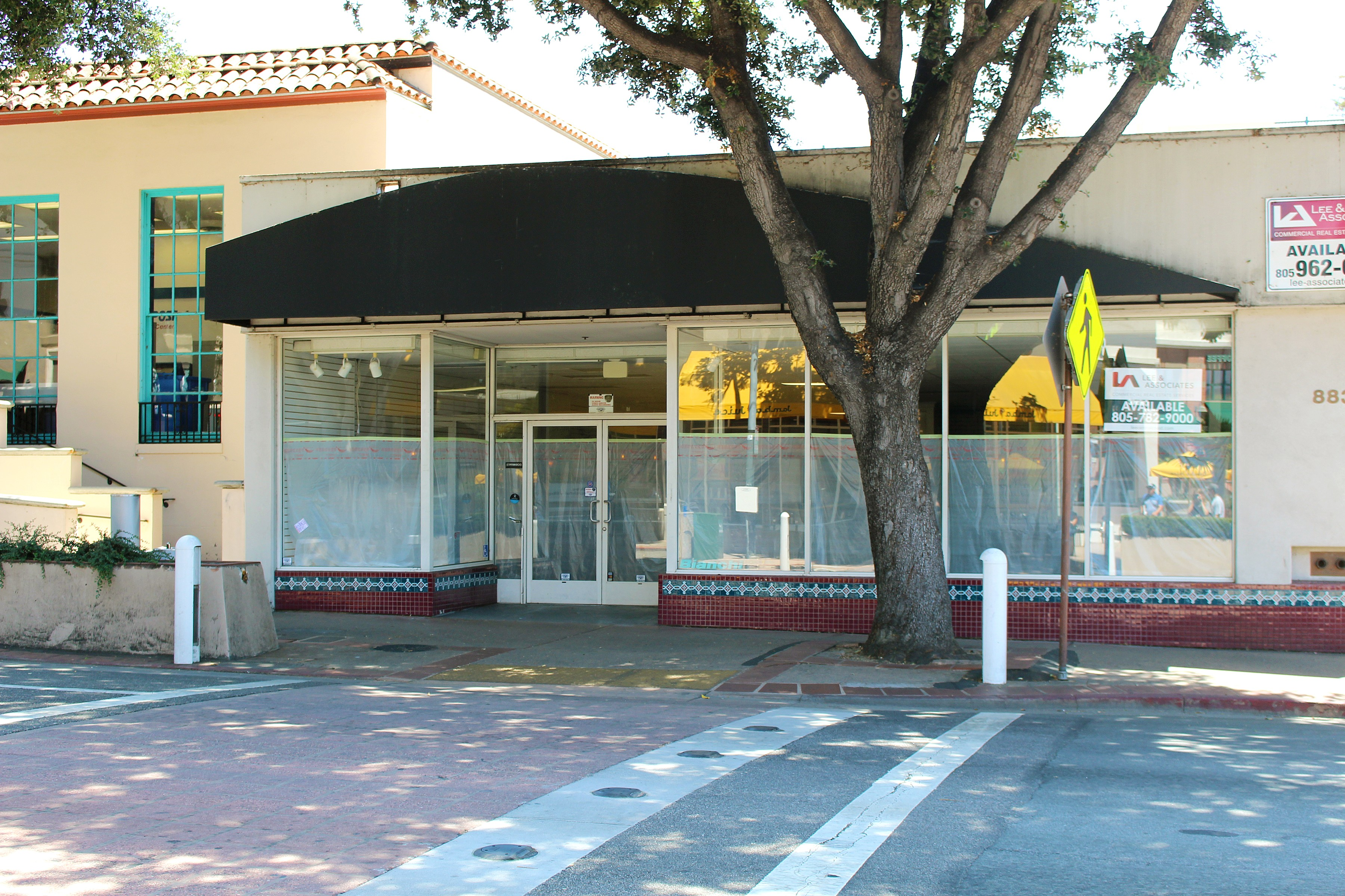 What's up with downtown? Recent closures in downtown SLO put