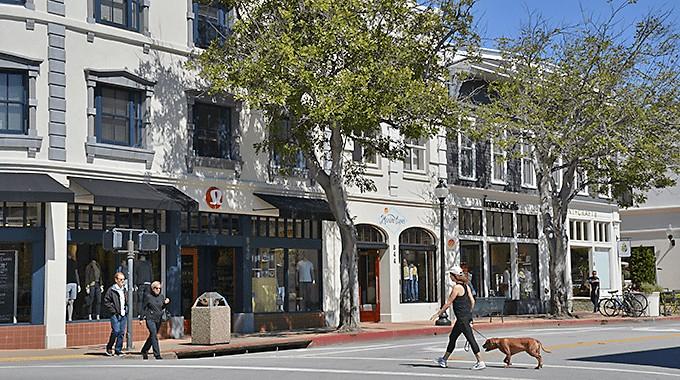 HURTING A recent survey of SLO businesses found that a majority have lost more than half of their revenue due to the coronavirus. - PHOTO COURTESY OF THE SLO CHAMBER OF COMMERCE