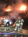 <b>FIRE FIGHT </b>The Five Cities Fire Authority is hoping to address a critical staffing shortage by nixing its part-time reserve program and hiring six full-time firefighters.