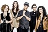<b>TEAM UP</b> Multi-platinum singer-songwriter Jason Mraz joins with Raining Jane to play the Vina Robles Amphitheatre on Oct. 26.