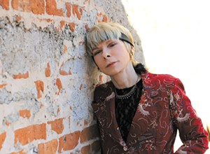 Dulcie Taylor releases a remixed EP of her most popular songs about failed romance