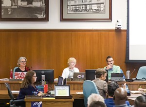 Outgoing SLO councilmember sounds off against city tourism promotion