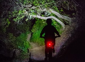 SLO extends city night hiking program for a year