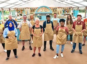 <b><i>The Great British Baking Show</i></b> (Season 11)