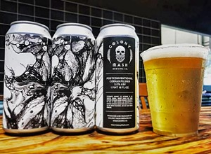 Fermentation creations: Colony Mash Brewing Co. brings new beer and hard seltzer to Atascadero