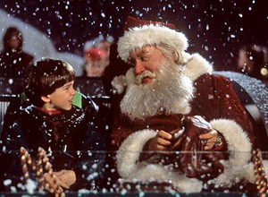 Disney classic <b><i>The Santa Clause</i></b> is a must-see (again)