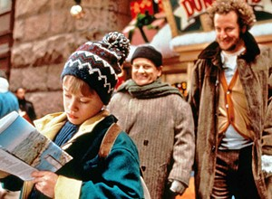 <b><i>Home Alone 2: Lost in New York</i></b>