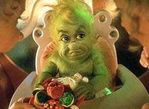 <b><i>How the Grinch Stole Christmas</i></b>