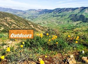 Take a hike: Outdoors 2021