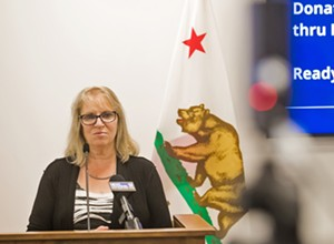 As COVID-19 numbers tick down in SLO County, officials encourage more testing for reopening