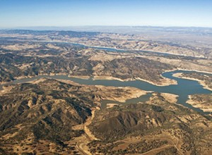 Shandon-San Juan Water District applies for Nacimiento and Santa Margarita lake water