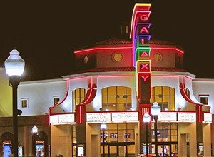 Judge's order temporarily prevents foreclosure on Atascadero theater
