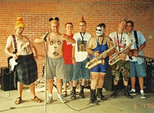 Music journalist Aaron Carnes lays out the case for ska music