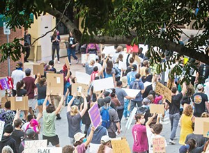Cal Poly SQE continues to push for divestment from police